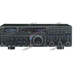 Yaesu - FTDX-5000MP Limited High Performance HF & 6m Transceiver