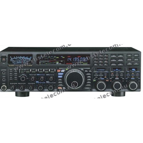 Yaesu - New FTDX-5000MP Limited High Performance HF & 6m Transceiver