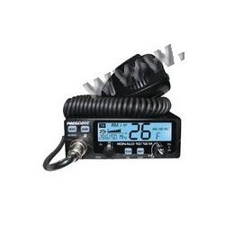 PRESIDENT - RONALD - 10/12M AM/FM Transceiver