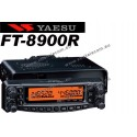 YAESU - FT-8900 - 29MHZ/50MHZ/VHF/UHF - MOBILE - 50W - Quad Band Transceiver