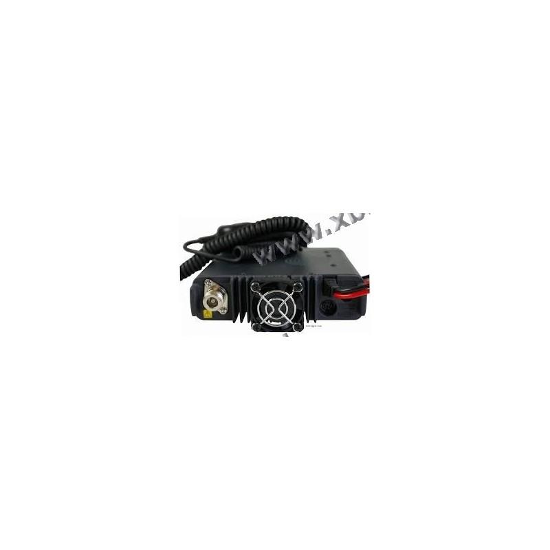 YAESU - FT-8900 - 29MHZ/50MHZ/VHF/UHF - MOBILE - 50W - Quad Band