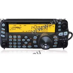 Kenwood - TS-480SAT - (mobile) HF+50MHz TRX + AT