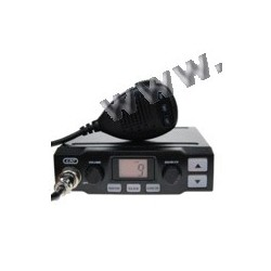 KPO - K-500 - Multi Channel CB Mobile Transceiver