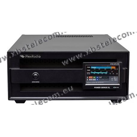 FLEX-PowerGenius - Amplifier 1.8 to 54 Mhz