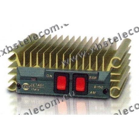 ZETAGI - B-150R - 100 Watt AM/FM - 200 Watt SSB/CW