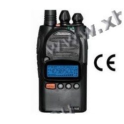 Wouxun - KG-703E  Advanced - 70 MHZ - 5 Watts