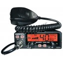 PRESIDENT - BARRY-12/24VOLT - Multi Channel CB Mobile Trans.
