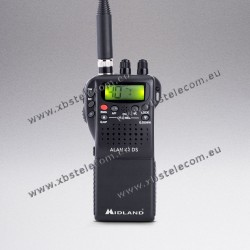 ALAN - 42-DSMULTI - Multi Channel CB Handheld