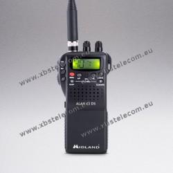 ALAN - 42-DSMULTI - Multi Channel CB Handheld