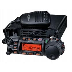 YAESU - FT-857D - HF/50MHZ/VHF/UHF