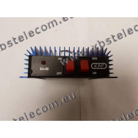 KPO - EA-50 - 35 Watt AM/FM - 70 Watt SSB/CW