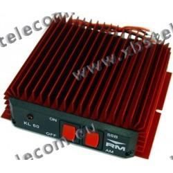 RM - KL-60 - 25-35 Watt AM/FM - 50-70 Watt SSB/CW
