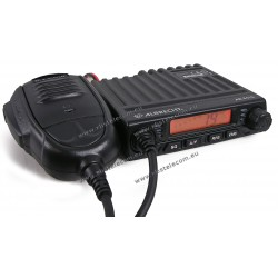 ALBRECHT - AE-6110Mini-CB - MultiChannel CBMobile Transceive