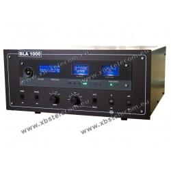 BLA-1000 - 1000 W AM-FM-SSB-CW-RTTY -  230V