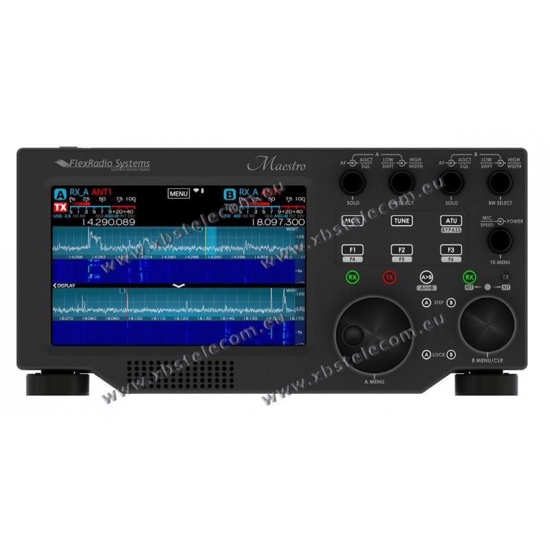 FlexRadio - Maestro - Wireless Smart Control Consol - 6000