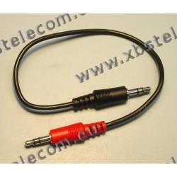 LDG - YACC - Adaptor cable pour Yaesu