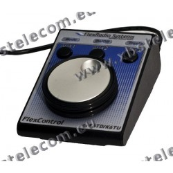 FlexRadio - KNB-FlexControl - USB Controlled Tuning Knob