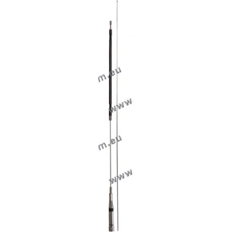 Diamond - HF-20CL - 14Mhz Mobile Antenna - 200 SSB, 70 FM