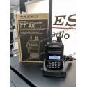 Yaesu - FT-4XE - VHF/UHF Handheld - 5W