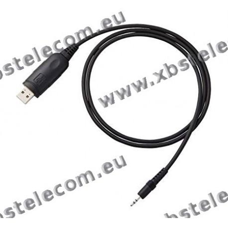 YAESU - SCU-35 - Programming cable for FT-4