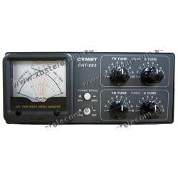 COMET - CAT-283 - VHF / UHF antenna tuner