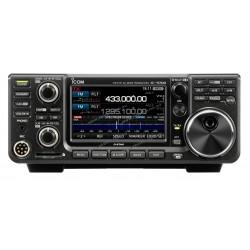 ICOM - IC-9700 - VHF/UHF/23cm - SSB, CW, RTTY, AM/FM, DV, DD