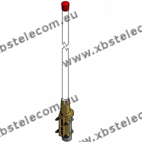 PROCOM - CXL-23C/S - Antenne VHF