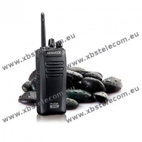 KENWOOD - TK-3401DV3 - DIGITAL AND ANALOGUE PMR 446