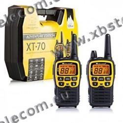 MIDLAND - XT-70V - VALIBOX PMR446 C118001