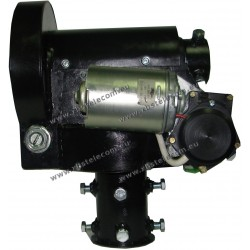 SPID - BIG-RAS -Heavy duty satellite rotator w/ controller