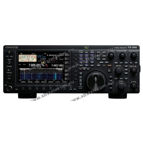 KENWOOD - TS-890S - HF/50MHz/70MHz Transceiver