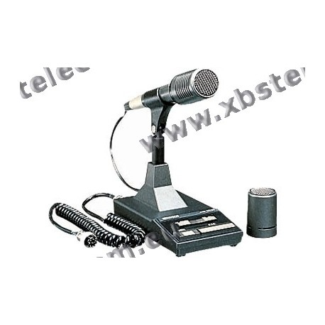 Kenwood - MC-90 - Micro de Table