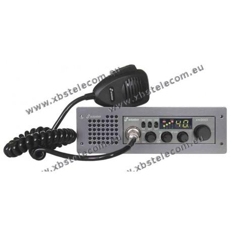 STABO - XM-303+DINMOUNT - MultiChannel CBMobile Trans.12/24v