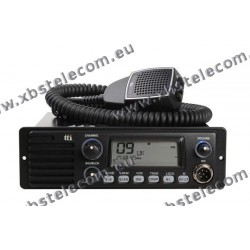 TTI - TCB-1100CBRADIO - Multi Channel CB Mobile Trans.12/24v