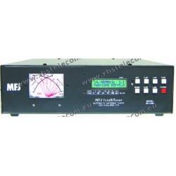 MFJ-998 - Coupleur d'antenne automatique