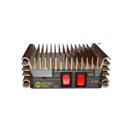 ZETAGI - B-153 - 100 Watt AM/FM - 200 Watt SSB/CW