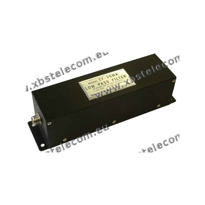 Comet - CF-30MR - Low Pass Filter - XBS TELECOM s a