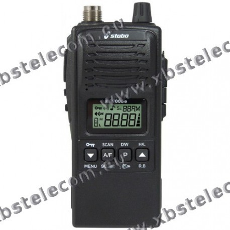 STABO - XH-9006 - Multi Channel CB Handheld