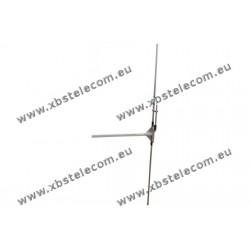 KPO - DP-100 - DIPOLE EXTRA LONG 87-190 MHZ PROF. QUALITY
