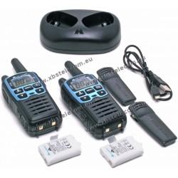 MIDLAND - XT-60 - 2RADIO PMR446 C1179