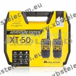 MIDLAND - XT-50V - VALIBOX PMR446 C117801