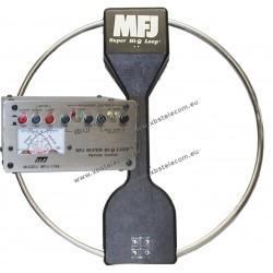 MFJ - MFJ-1786X - Super Salut-Q boucle couverture d'antenne de 10 à 30 mètres