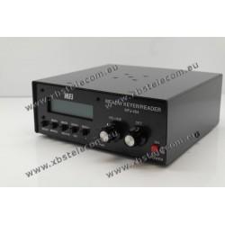 MFJ - MFJ-464 - décodeur Morse et keyer