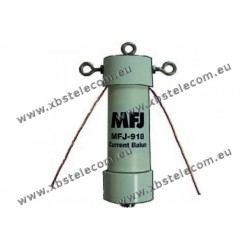MFJ - MFJ-918 - Balun courant 1: 1 1,5 kW 1,8 à 30 Mhz