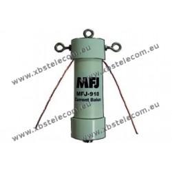 MFJ - MFJ-918 - Balun in corrente 1:1 1,5 kW 1,8-30 Mhz