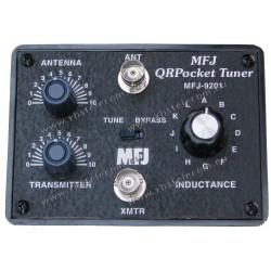 MFJ - MFJ-9201 - QRP acordatore portable