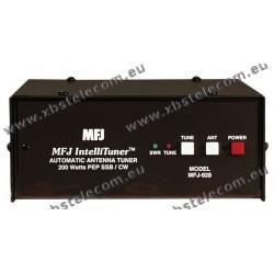 MFJ - MFJ-928 - Accordatore automatico d'antenna 200W.