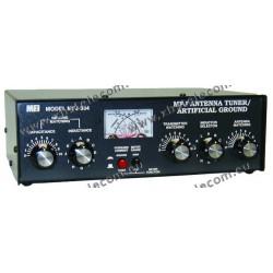 MFJ - MFJ-934 - accordatore di antenna 160-10 metri con terra artificiale