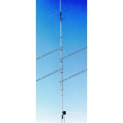 HY GAIN - AV-640 - antenne verticale 8 mètres 40/30/20/17/15/12/10/6 bandes