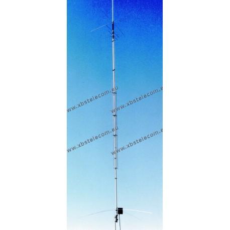 HY GAIN - AV-640 - Antenna verticale 8 bande 40/30/20/17/15/12/10/6 metri